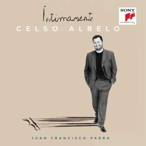 Celso Albelo: Íntimamente