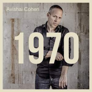 Avishai Cohen: 1970
