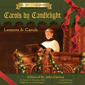 St. John Cantius Presents: Carols by Candlelight Product Image