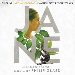 Jane (Original Motion Picture Soundtrack)