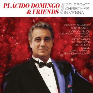 Placido Domigo & Friends celebrate Christmas in Vienna
