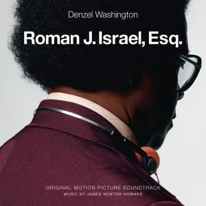 Roman J. Israel, Esq. (Original Motion Picture Soundtrack)