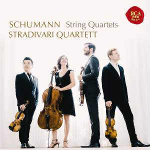 Schumann: The String Quartets