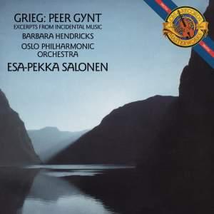 Grieg: Peer Gynt, Op. 23 (Excerpts) Product Image