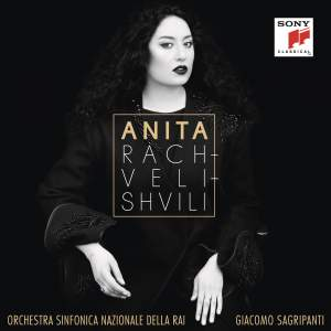Anita Rachvelishvili Product Image