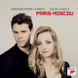 Paris-Moscou Product Image