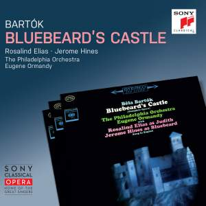 Bartok: Bluebeard's Castle, Sz. 48 (Remastered)