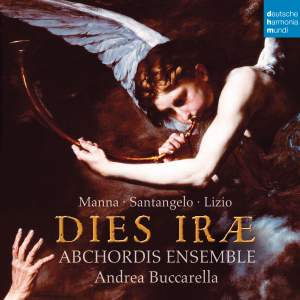 Dies Irae - Sacred & Instrumental Music from 18th Century Naples Product Image