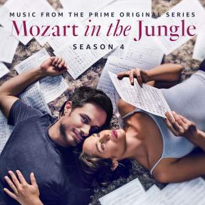 Mozart in the Jungle, Season 4