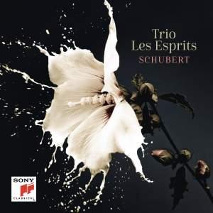 Schubert: Piano Trios and Arpeggione Sonata