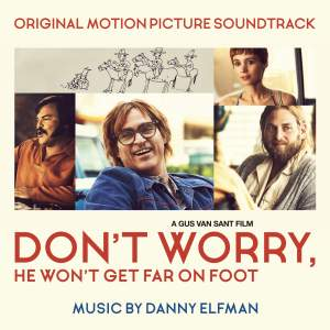 Don't Worry, He Won't Get Far on Foot (Original Motion Picture Soundtrack)