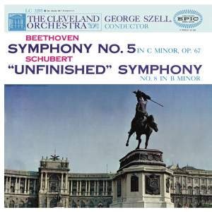 Beethoven: Symphony No. 5, Op. 67 - Schubert: Symphony No. 8 'Unfinished' (Remastered)
