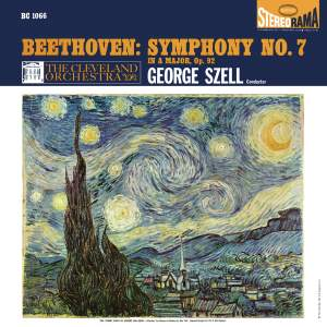 Beethoven: Symphony No. 7 in A Major, Op. 92 (Remastered)