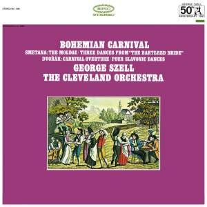 Bohemian Carnival (Remastered)