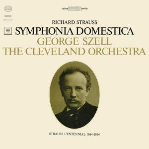 Sinfonia Domestica, Op. 53 (Remastered)