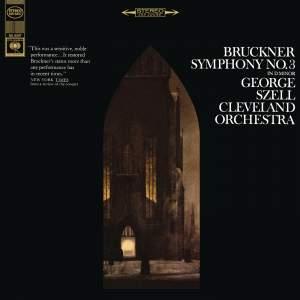 Bruckner: Symphony No. 3 in D Minor (Remastered)