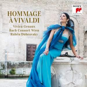 Hommage à Vivaldi Product Image