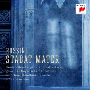 Rossini: Stabat Mater Product Image
