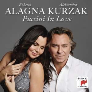 Puccini in Love Product Image