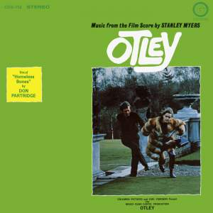 Otley - Music from the Film Score