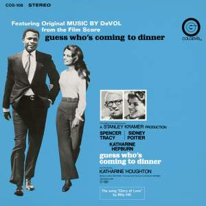Guess Who's Coming to Dinner (Original Motion Picture Soundtrack)