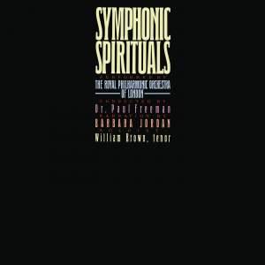 Symphonic Spirituals