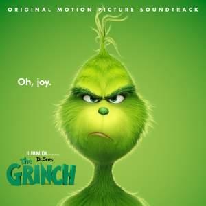 Dr. Seuss' The Grinch (Original Motion Picture Soundtrack)
