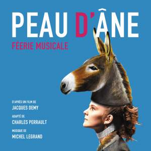 Peau d'âne - Féerie Musicale