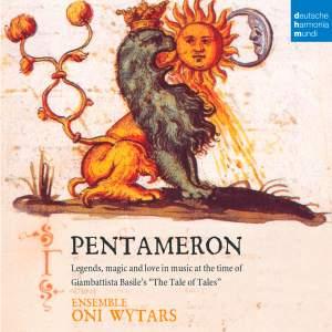 Pentameron Product Image