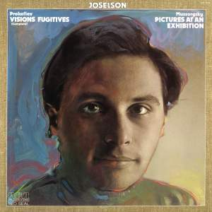 Prokofiev: Visions Fugitives, Op. 22 - Mussorgsky: Pictures at an Exhibition