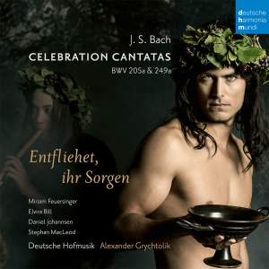 Bach: Celebration Cantatas Product Image