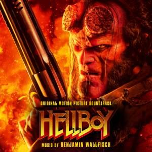 Hellboy (Original Motion Picture Soundtrack)
