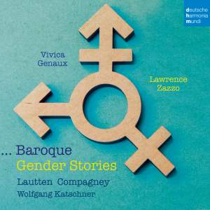 Baroque Gender Stories Product Image