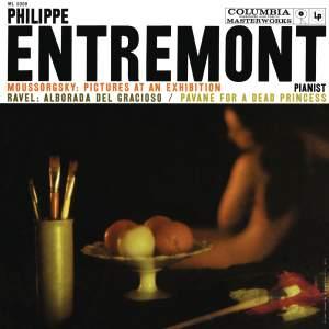 Mussorgsky: Pictures at an Exhibition - Ravel: Alborada del gracioso & Pavane pour une infante défunte
