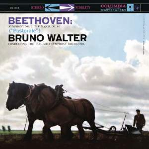 Beethoven: Symphony No. 6 in F Major, Op. 88 'Pastorale'