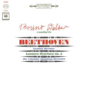 Beethoven: Coriolan Overture & Leonare Overture No. 2