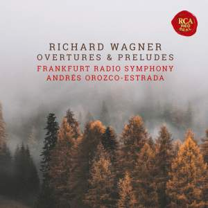 Wagner Overtures and Preludes (Live)