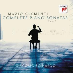 Clementi: Piano Sonatas, Vol. 1