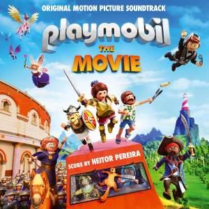 Playmobil - Original Motion Picture Soundtrack