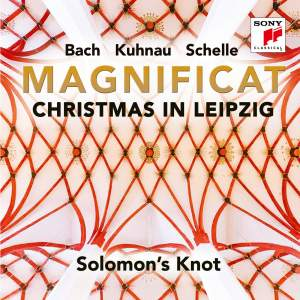 Magnificat - Christmas in Leipzig
