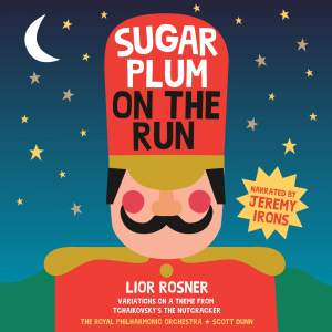 Sugar Plum on the Run