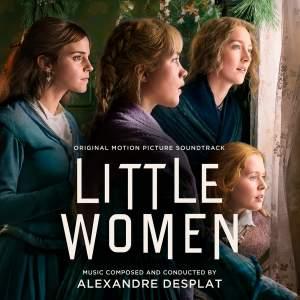 Little Women (Original Motion Picture Soundtrack) Product Image