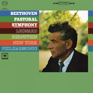 Beethoven: Symphony No. 6 in F Major, Op. 68 'Pastoral'