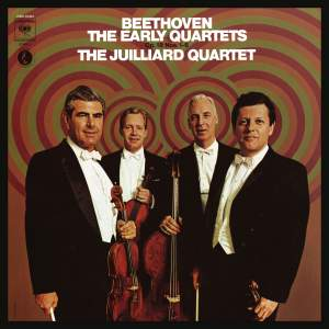 Beethoven: The Early Quartets, Op. 18, Nos. 1 - 6