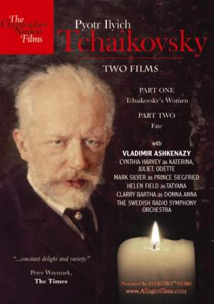 Tchaikovsky's Women & Fate