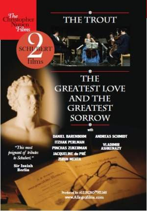 Schubert: The Trout & The Greatest Love and The Greatest Sorrow