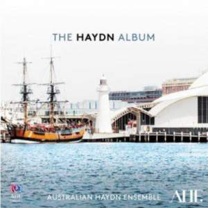 The Haydn Album