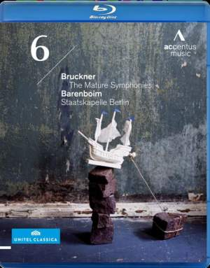 Bruckner: The Mature Symphonies (Symphony No. 6)