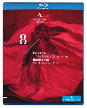 Bruckner: The Mature Symphonies (Symphony No. 8)