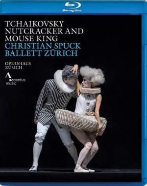 Tchaikovsky: Nutcracker and Mouse King